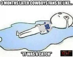aaron internet hates cowboys