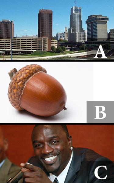 Akonquiz