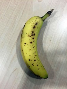 dyingbanana