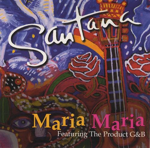 Throwback thursday carlos santana maria maria ft - Carlos maria ...