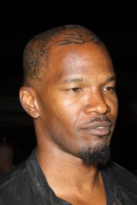 tattoo jamie foxx head benandsiyablog