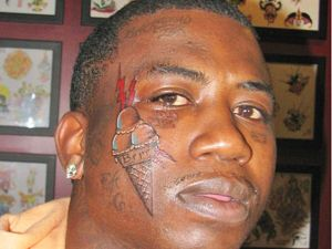 tattoo gucci mane ice cream benandsiyablog
