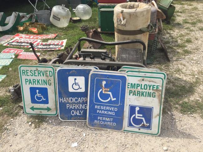 whatcheerhandicapsigns