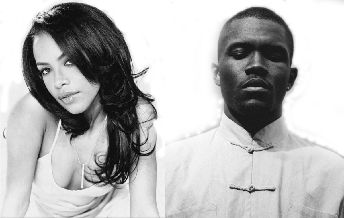 "Midnight Snack: Frank Ocean - ""You Are Luhh"" (Aaliyah Cover)"