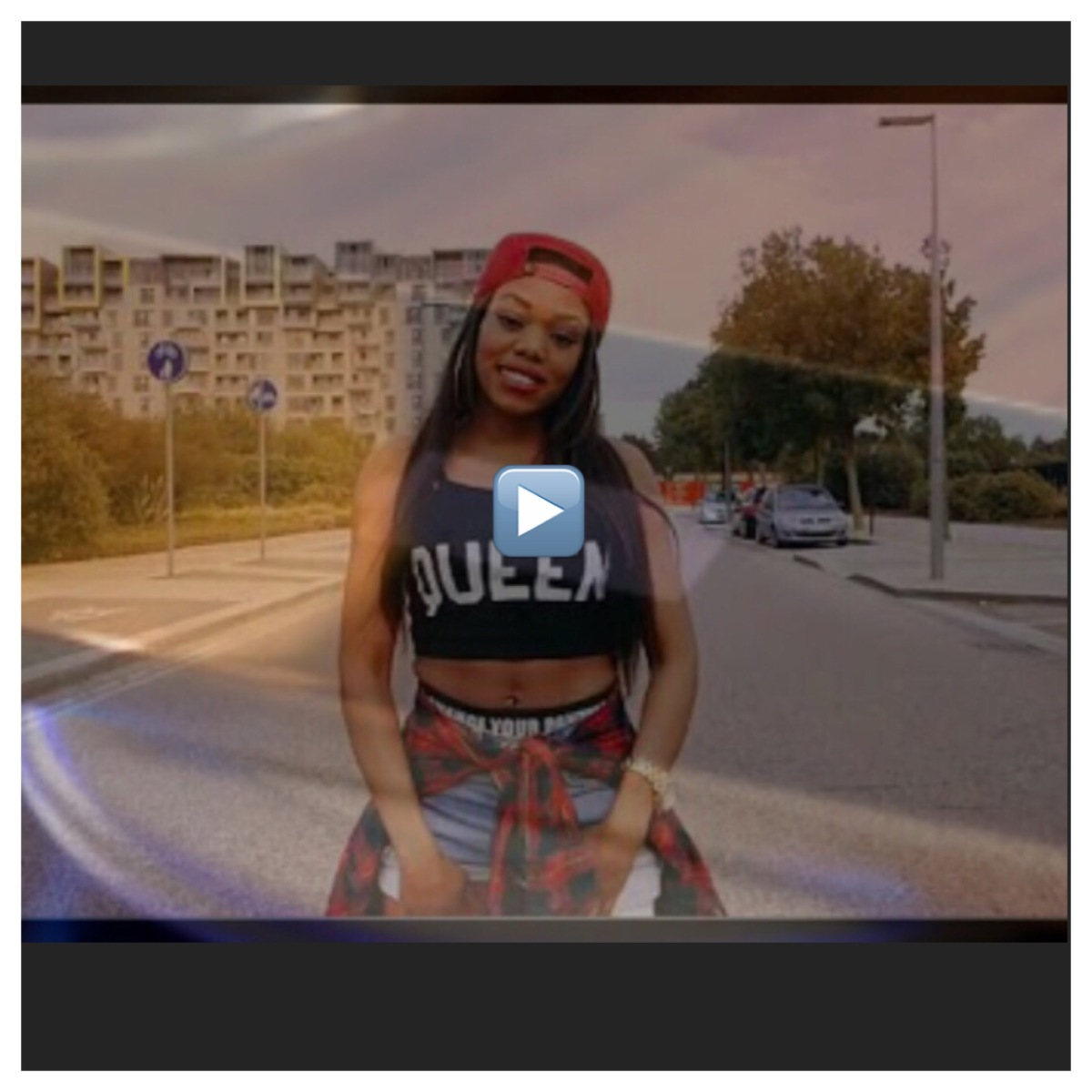 "Monday Mood: Lady Leshurr - ""Queens Speech 4"" (Brush Your Teeth)"