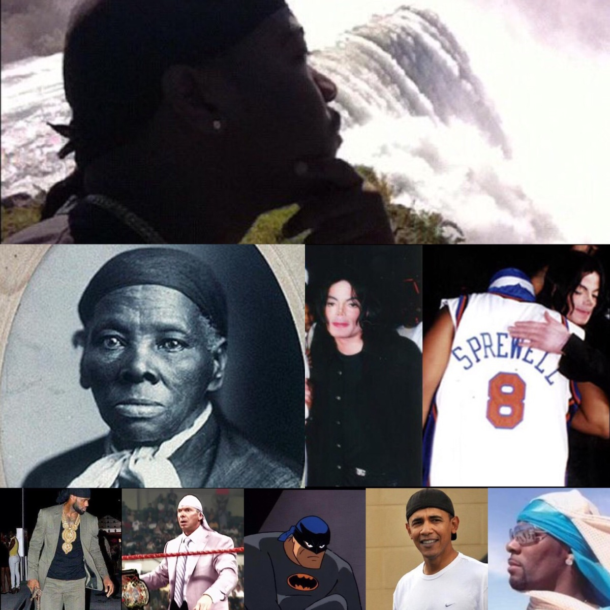 Flashback Friday: Top 10 Durag Moments Of All Time... And A Lie