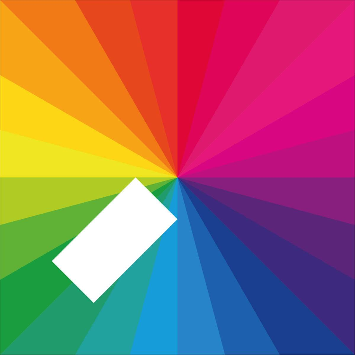 "Monday Mood: Jamie XX - ""Gosh"""